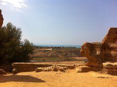 Valle dei Templi (Agrigento)