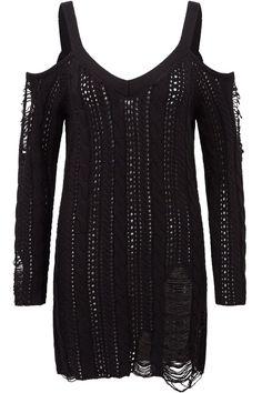 Bury Bridgette Knit Sweater [B]