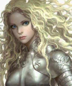 Lady Laena Velaryon was the second wife of Prince Daemon Targaryen and mother of his twin daughters, Rhaena and Baela Targaryen. A dragonrider from House Velaryon, she rode the dragon Vhagar. She died from complications of childbirth. Laena was tall, slender, and surpassingly lovely with a great mane of silver-gold ringlets that fell down past her waist. It was said she had inherited the beauty of her mother, Princess Rhaenys Targaryen,