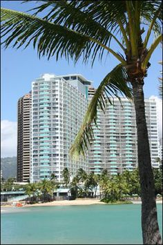 The Ilikai has been generating its own drama of late: foreclosures, closings, reopenings. But it became an icon in 1968 when a brand new TV cop drama named Hawaii Five-O used it as part of its title sequence. Oahu Vacation, Honeymoon Vacations, Dream Vacations, Hotels And Resorts, Best Hotels, Super Pictures, Hawaii Five O, Vintage Hawaii, Us National Parks