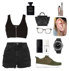 """Untitled #10"" by joanacrs on Polyvore"