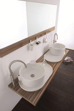 #salledebain #design #vasque #robinetterie