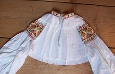 FolkCostume&Embroidery: Costume of Čičmany and vicinity, Slovakia Folk Costume, Costumes, Folk Embroidery, Traditional Outfits, Bell Sleeve Top, Fancy, Denim, Skirts, Jackets