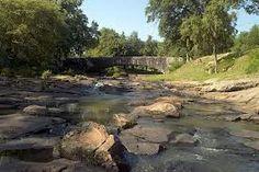 Indian Springs State Park in Georgia
