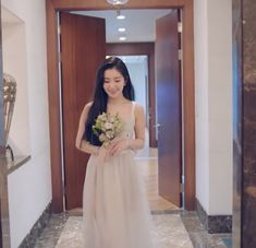 """You're my best friend right?"" She smiled looking at the taller girl… # Fanfiction # amreading # books # wattpad Red Velvet Joy, Red Velvet Irene, Seulgi, Sooyoung, Twitter Header Aesthetic, Korean Wedding, Aesthetic Girl, Bridesmaid Dresses, Wedding Dresses"