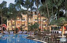 The Phoenix Park Inn is lavish in every sense. The rooms have balconies overlooking the pool providing refreshing views. Complete with every possible comfort, the hotel promises a luxurious and a refreshing stay.  Visit Goa, the Cox and Kings way! bit.ly/CnkGoGoa #CoxandKings