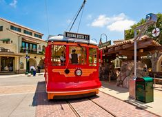 90 Buena Vista Street Photos #DCA