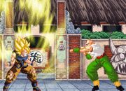 Dragon Ball Z Ultimate Fight