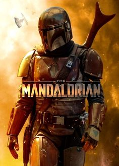 Mandalorian Poster, Mandalorian Armor, Images Star Wars, Star Wars Pictures, Star Wars Fan Art, Star Trek, Star Wars Wallpaper, Avengers Wallpaper, Star War 3
