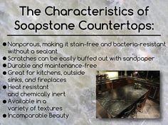 Soapstone Countertops Saugatuck MI Photo                                                                                                                                                      More