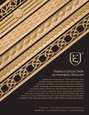 Tribeca Collection - What's New