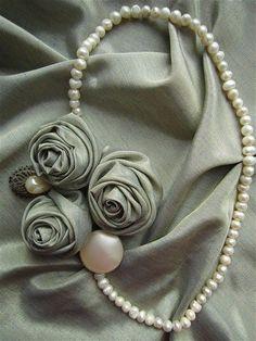 ✿*☆༻ღ I Love Pearls ღ༺☆*✿