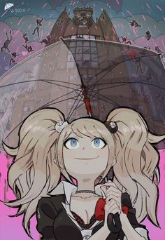 Junko Enoshima - I love this picture so much