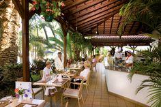 Hotel Riu Garoe - Restaurant