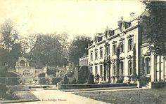 Cowbridge House, St. Paul Malmesbury Without