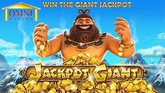 Win R85 Million Jackpot at #OmniCasino!  With a jackpot of R85 million Omni Casino is inviting you to start playing the 50 line Jackpot Giant slot today.  http://www.onlinecasinosonline.co.za/blog/win-r85-million-jackpot-at-omni-casino.html