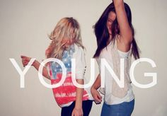 YOUNG, WILD, AND FREE!!!!!!!!