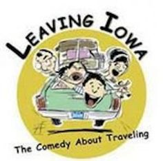 Leaving Iowa is a hilarious sentimental comedy about family and family vacations. It was nominated for Best New Play in the country by the Detroit Free Press. The show is totally suitable for ages 10 to 110. Leaving Iowa has been critically acclaimed by the Chicago Tribune, Chicago SunTimes and WGN. It is guaranteed to have you laughing and remembering the childhood vacations you tried to forget!  Performances on June 8 - 9 - 10 @ Pioneer Ridge