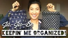 Staying organized while traveling - Pretty in Pink Mama YouTube
