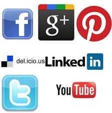 Twitter Account Set Up   Facebook Account Set Up   Pinterest Account Set Up  Don't have a Twitter or Facebook account or Pinterest account? We can set those up for you. We will also schedule regular posts to your accounts from relevant sources. We handle everything for you All you have to do is sit back and watch the content come in. As a bonus your Twitter account and your Facebook page will receive  FREE followers each per month.