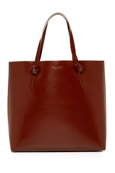 Foley & Corinna | Foley & Corinna Knotted Open Tote | Nordstrom Rack
