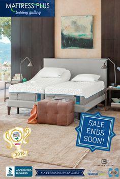 Get Great Mattress Deals Now On Tempur