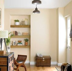 Neutral Creams paint | Wickes.co.uk