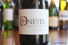 2011 Onesta Cinsault. Drink A Little Piece of History. http://www.reversewinesnob.com/2014/11/bechthold-vineyard-cinsault.html #wine #winelover