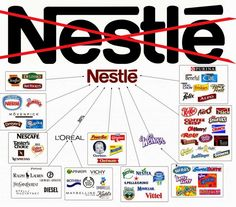 Their CEO is evil. Tasters Choice, Nescafe, Loreal, Climate Change, Good To Know, Nespresso, Knowledge, Good Things, Vegan