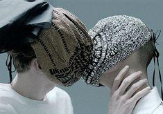 Maison Martin Margiela mask romance