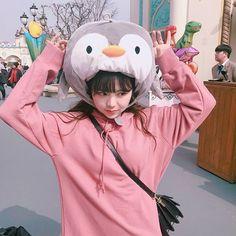 Ulzzang Korean Girl, Ulzzang Couple, Cute Korean Girl, Sweet Girls, Cute Girls, Girl Korea, Uzzlang Girl, Korean Girl Fashion, Cute Poses
