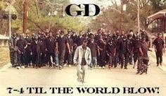 gangster disciples | gangster disciples