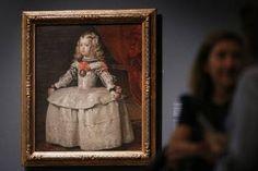 Velázquez y Murillo, aire de familia