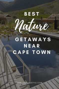 A round up of the best eco cabins & cottages set in nature in the Western Cape Eco Cabin, Cabins And Cottages, Places Of Interest, Nature Reserve, Cape Town, Weekend Getaways, Amazing Nature, Blossoms, Travel Inspiration