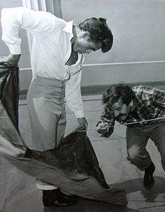 James Dean torero
