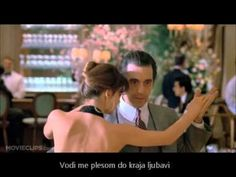 Tango Scene-Al Pacino - Scent of a Woman - Movie CLIP Leonard Cohen - Dance Me To The End Of Love Dance me to your beauty with a burning violin Dance . Music Songs, My Music, Music Videos, Al Pacino, Tango, Paolo Conte, Paul Weston, Enrico Macias, Jazz
