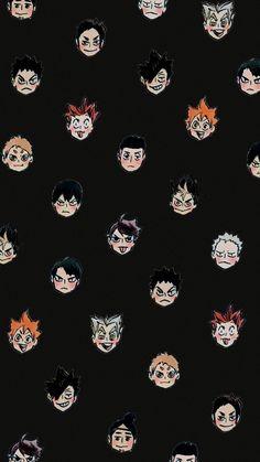 "coffeejelly on Twitter: ""… "" Wallpaper Animes, Anime Wallpaper Phone, Cool Anime Wallpapers, Haikyuu Wallpaper, Animes Wallpapers, Haikyuu Manga, Haikyuu Karasuno, Haikyuu Fanart, Kenma"