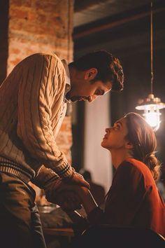 """Ranbir Kapoor & Deepika Padukone in """"Tamasha"""", Imtiaz Ali, dir."""