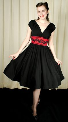 Soutache Sandy Dress by Trashy Diva #trashydivasandydress