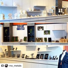 The #cbretaillab keeps getting better with each passing week! Check out the Retail Lab on your next visit to Legacy! #repost @mo_metals  The @clebazaar a Retail Lab in @legacyvillage is all set up! Featuring @mo_metals / @fleursjewelry / @joolzbyhstorer  We'll be running the shop all week! Come say hello :) #legacyvillage #lyndhurst #ohio #jewelers #handmade #jewelry #shopsmall #shoplocal #supportlocal #clemade #clebazaar #clevelandbazaar