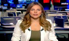 #Carolinanassar #Anchor #News #Presenter!