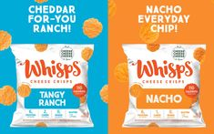 Free Whisps Chips ::