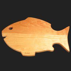 Fish Cutting board