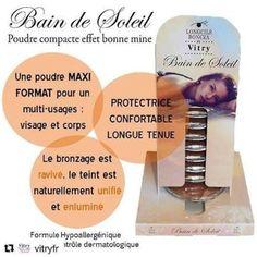 #beauty #La toute nouvelle poudre Bain de Soleil est disponible dès à présent ! N'attendez plus ! @vitry_beaute #vitry #longcilsboncza #beauté #beauty #poudre #powder #pharmacy #pharmacie #sun #soleil #été #summer #visage #face #facecare #makeup #maquillage #poudredesoleil #bronzingpowder #skincare #tel📞79100224/5/6/7/8/9 #whatsup 70365654 #laboutique #love #vitry #💙