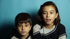 I diritti dell'infanzia raccontati dai bambini- IL VIDEO (1) (+playlist)