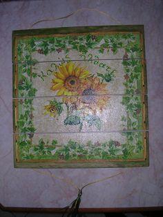 """""""Καλώς ήλθατε"""" με ηλίανθους! """"Welcome"""" with sunflowers! Rugs, Home Decor, Homemade Home Decor, Types Of Rugs, Rug, Decoration Home, Carpets, Interior Decorating, Carpet"""