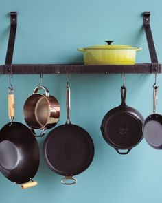 Declutter Yearly Take an inventory of all utensils, cookware, and dishware and get rid of unnecessary duplicates, items damaged beyond repair, or things no longer used.