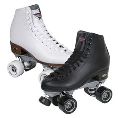 Sure Grip Fame Indoor Roller Skates #SureGrip