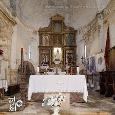 Monasterio de Obona. Tineo #Camino #Santiago #Asturias