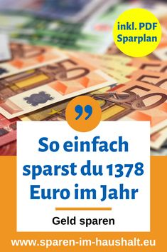 Euro, Challenge, Save Energy, Dieting Tips, Tips And Tricks, Couple, Education